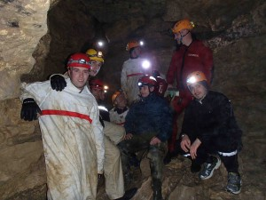 Orchaise : visite découverte pour les sapeurs pompiers dans Activités orchaise-15-01-13-300x225