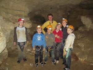 Les jeunes de Chanceaux sur Choisille à la découverte d'Orchaise dans Activités dscn4343-small-300x225